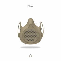 DM07 Drop Mask Kit CLAY