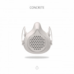 DM08 Drop Mask Kit CONCRETE