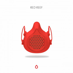 DM11 Drop Mask Kit RED REEF