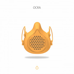 DM14 Drop Mask Kit OCRA
