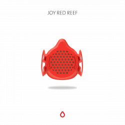 DM11J Drop Mask JOY kit RED...